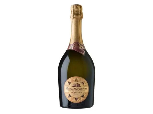 Вино просекко Santa Margherita Valdobbiadene prosecco superiore DOCG brut