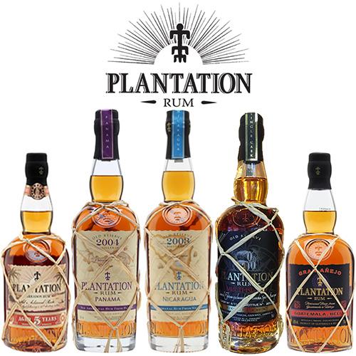 Plantation Rum поменяет имя в поддержку расового равенства