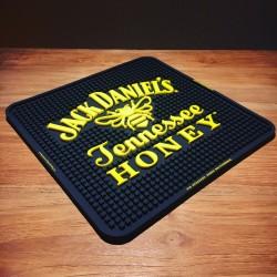 bar runner jack daniel s honey square