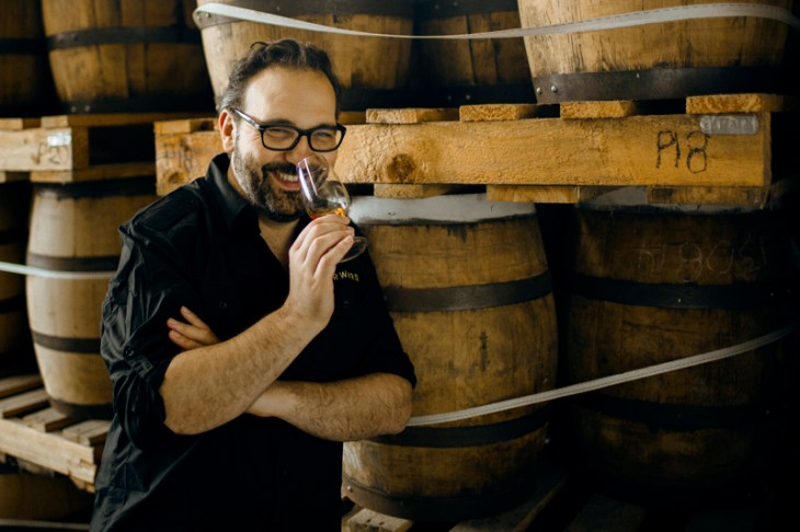 Starward Whisky founder David Vitale