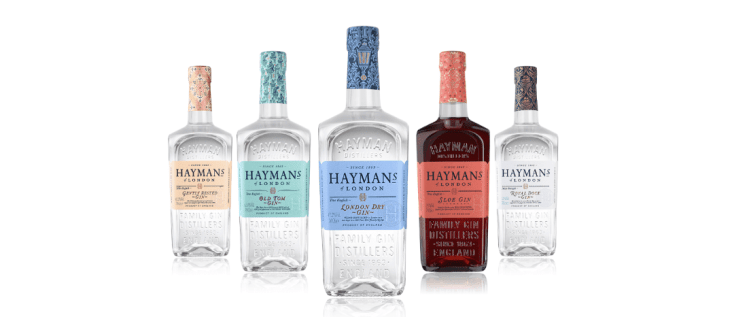 Hayman's Gin is campaigning against gin without juniper