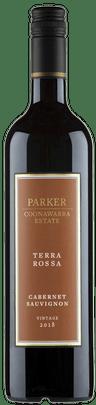 Parker Estate Terra Rossa Cabernet Sauvignon 2018