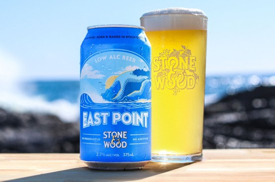 Stone & Wood East Point
