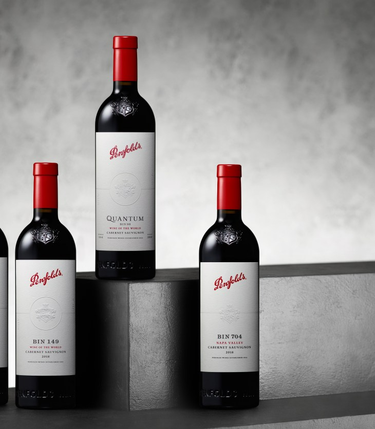 Penfolds California Collection 2021