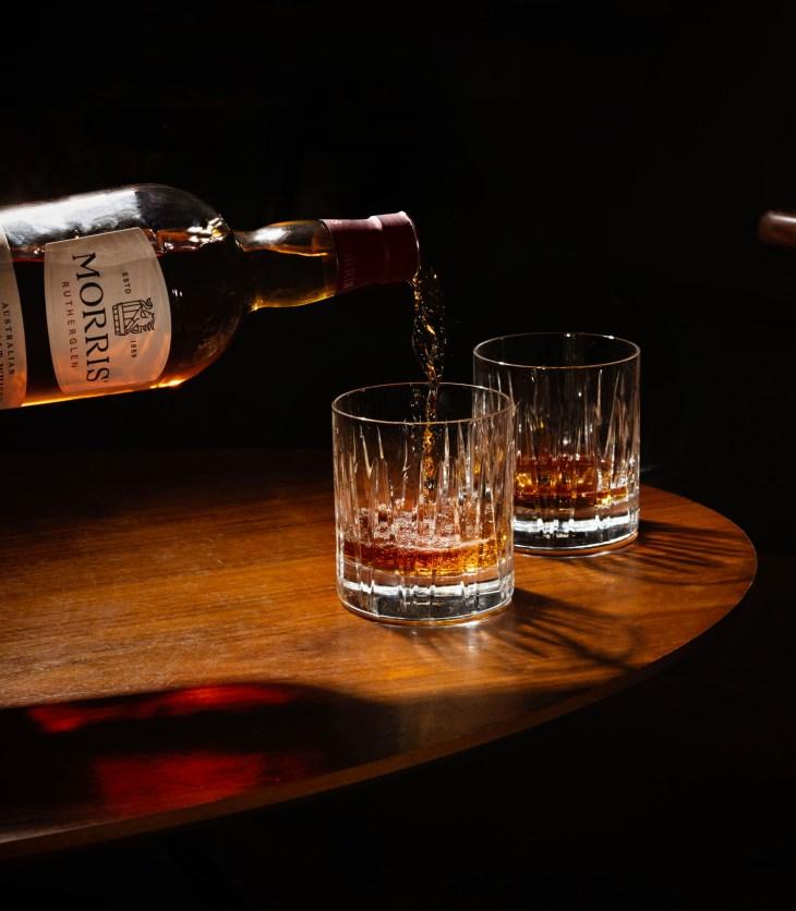 Morris Signature Australian Single Malt Whisky