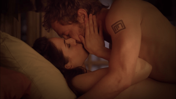 Bo And Dyson Sexy Scene In Where Theres A Will Theres
