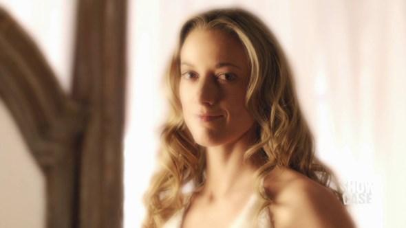 Lauren in Bos dream in Clear Eyes, Fae Hearts