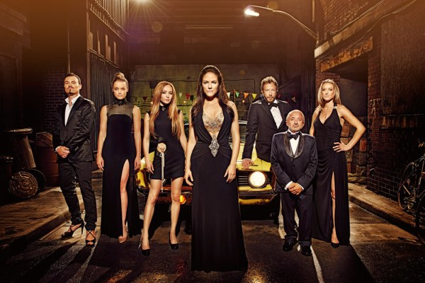 Season 5 Group Promo