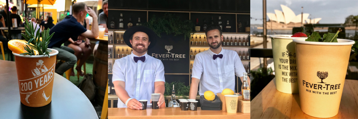 Whisk(e)y on the Rocks; Fever Tree