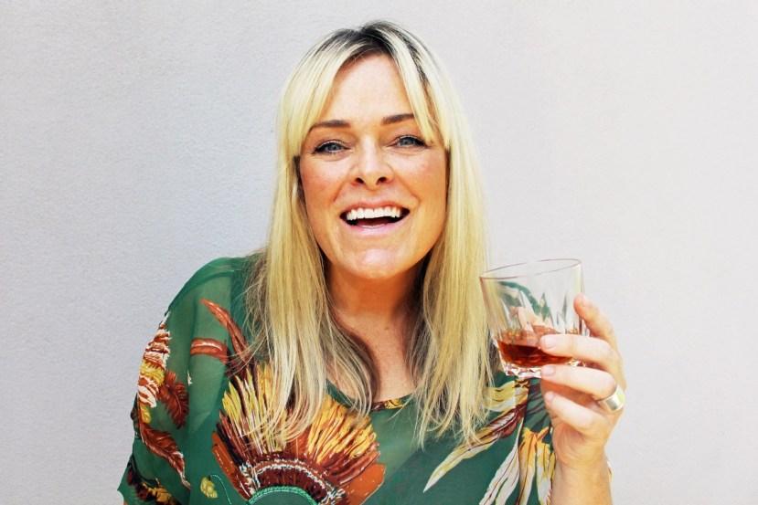 Kathleen Davies, Nip of Courage; Australian distillers