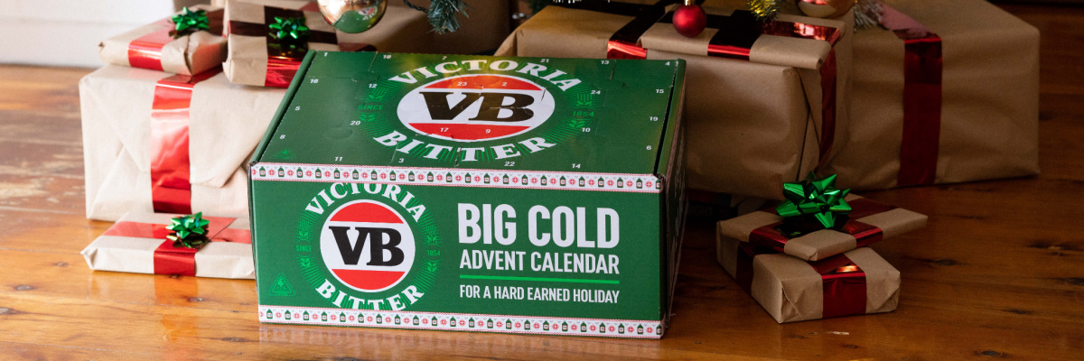 VB advent calendar