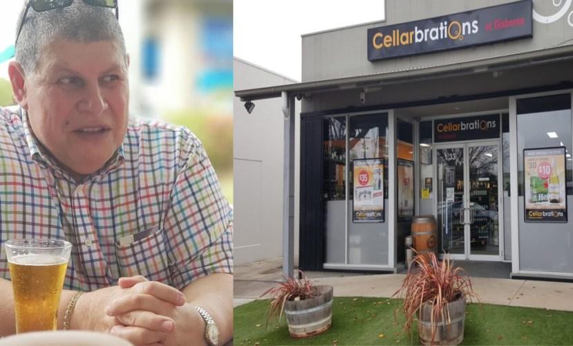 Tony Bongiovanni; independent retailers