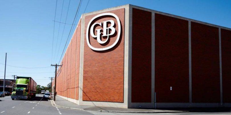 CUB Abbotsford brewery