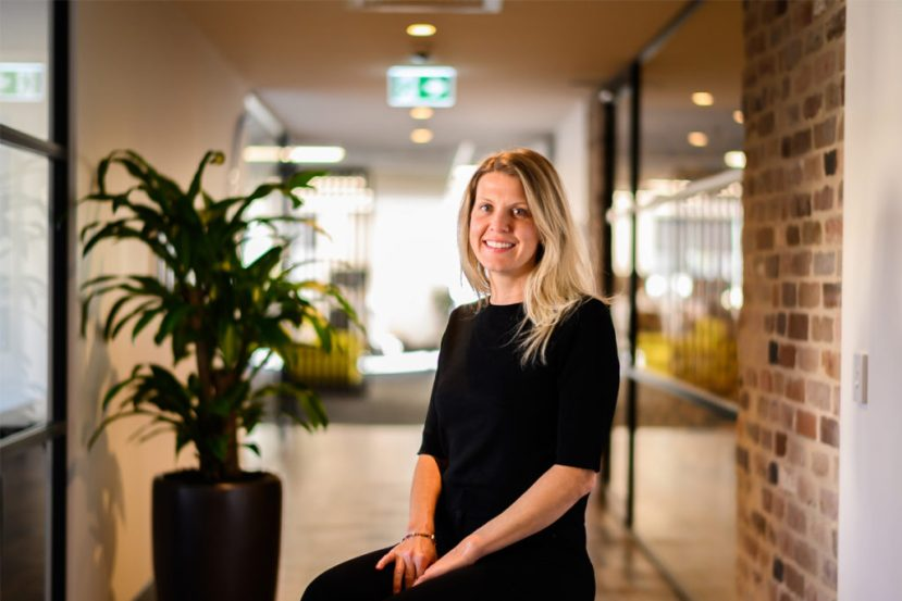 Alicia Kennedy, Managing Director, Naked Wines Australia