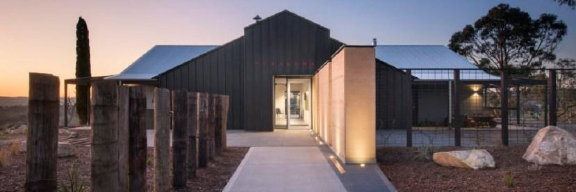 Petaluma cellar door; Accolade Wines