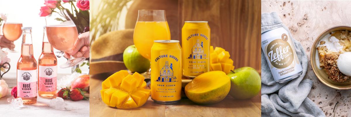 Cider revival