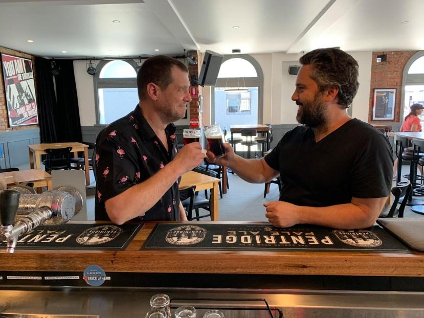 Coburg Brewing Co