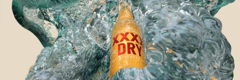XXXX Dry
