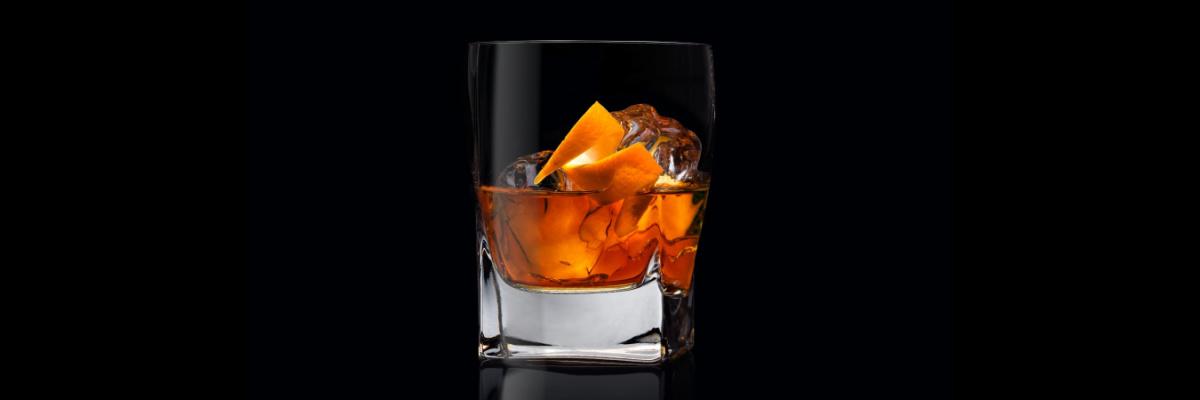 Jack Daniel's Old Fashioned