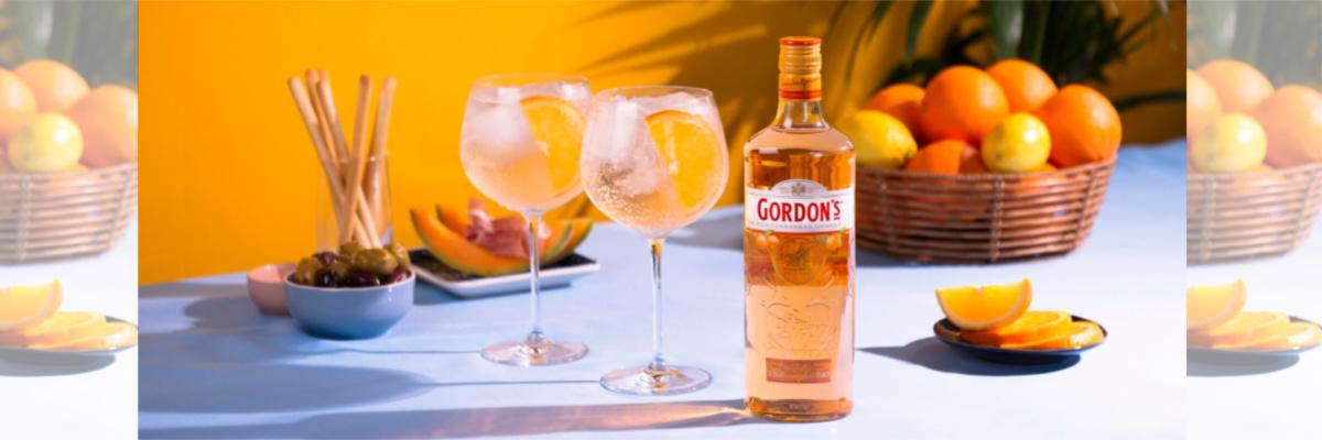 Gordon's orange