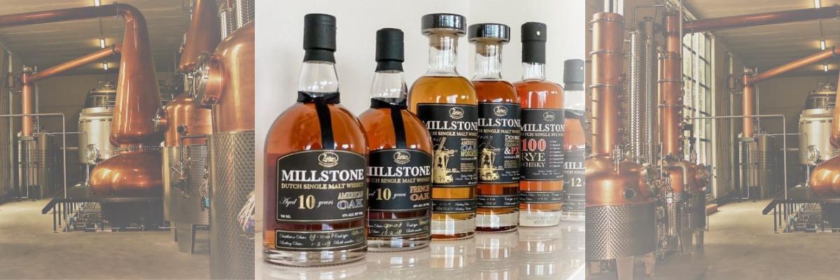 Millstone-whisky