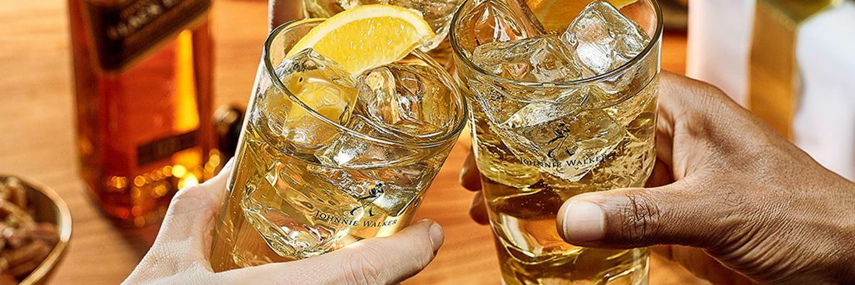 Johnnie Walker whisky Australia