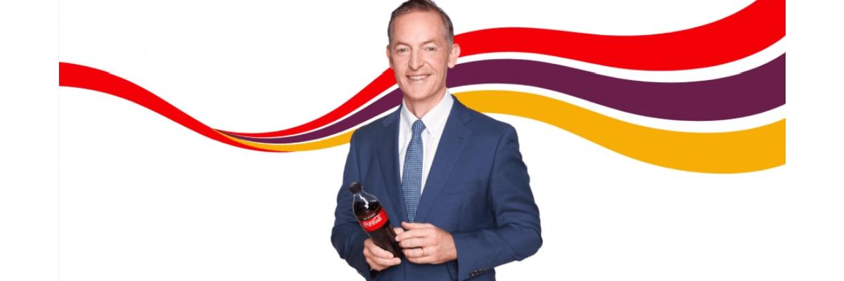 Peter West Coca Cola