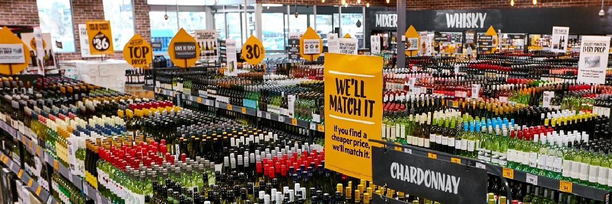 First Choice Liquor Market