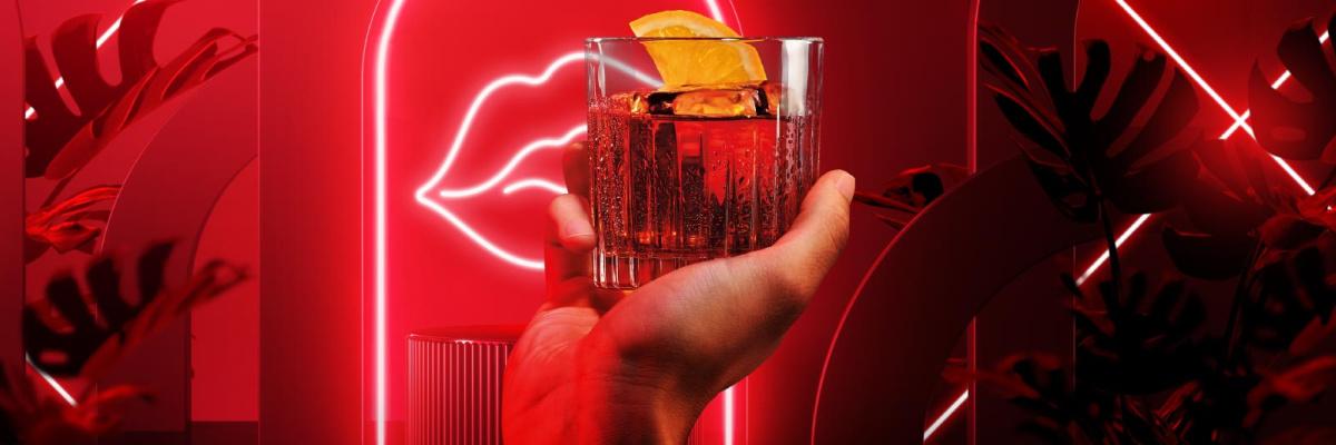 Campari Red Passion