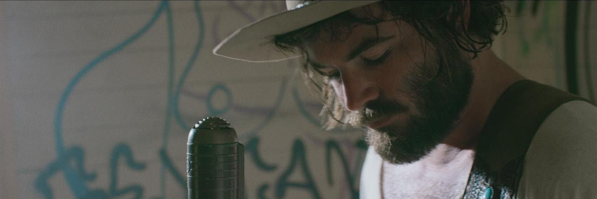 Angus Stone Welcome Sessions