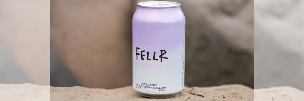 Fellr Passionfruit