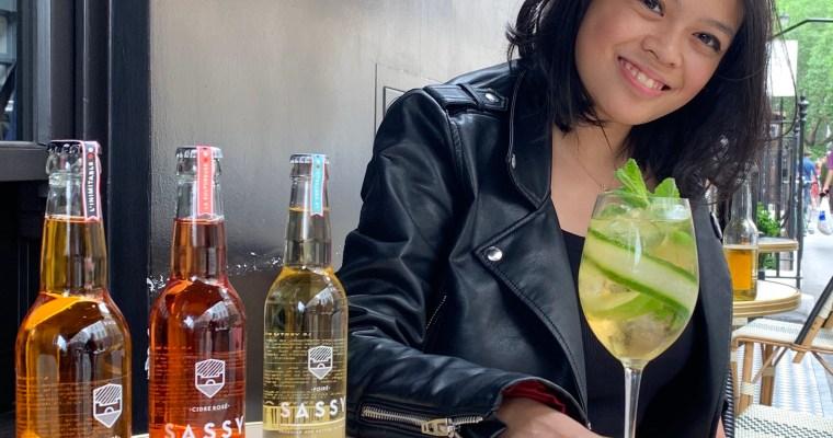 Drinks with Hebe & Kirsten Jarin