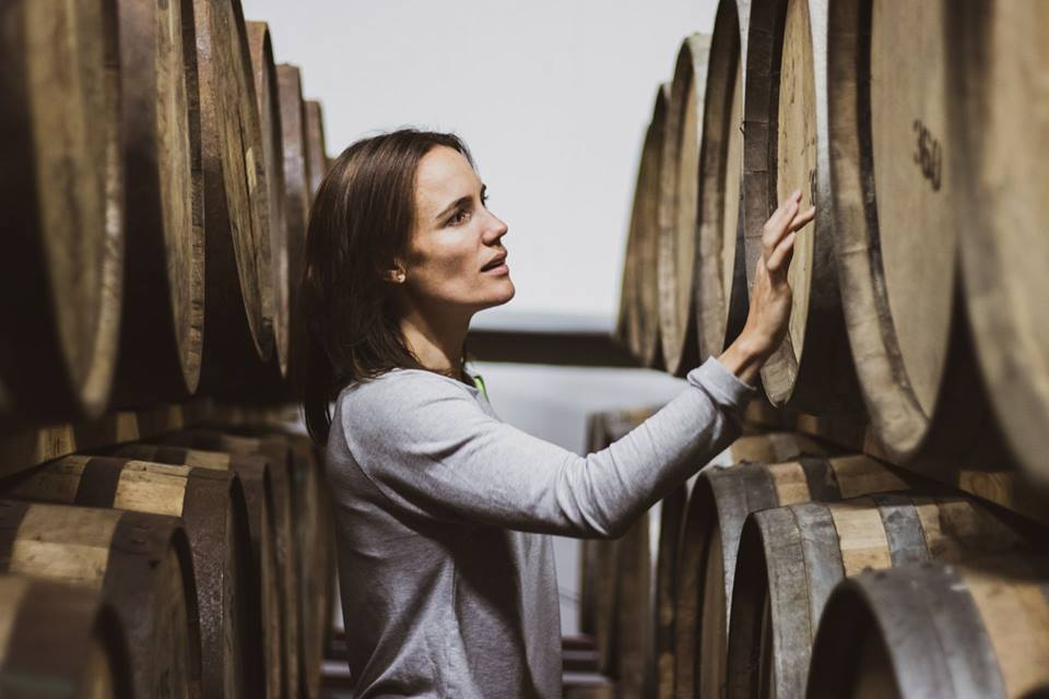 Drinks with Annabel Thomas (Whisky Distillery Owner)