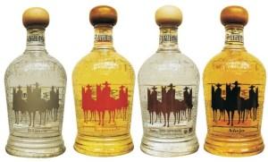 Award winning 3 Amigos Tequila