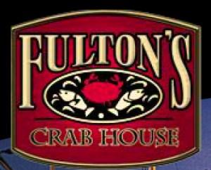 Fultons crab logo