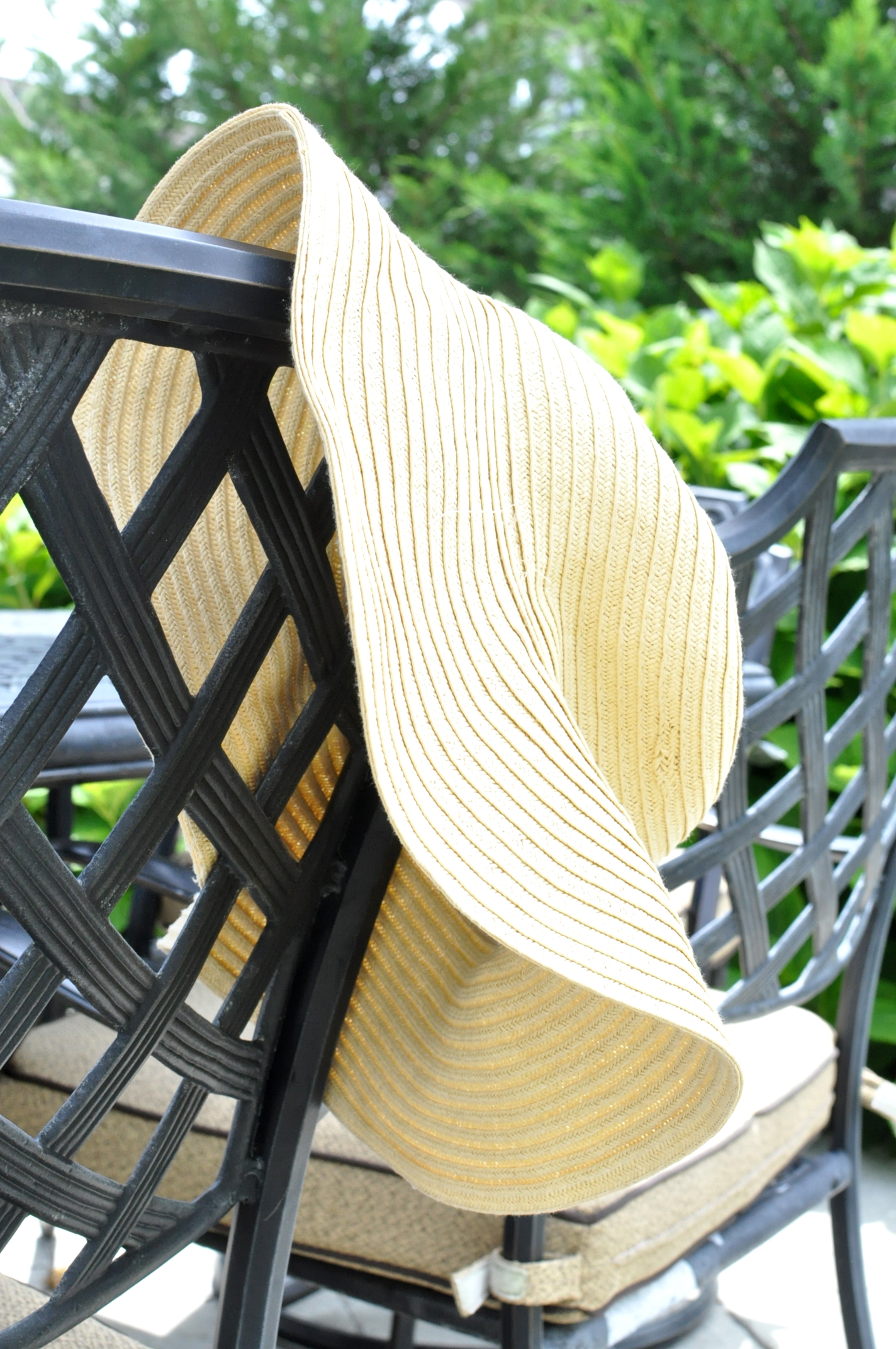 Style Files: Summer Hats | Drink the Day