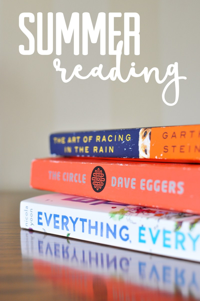 Summer Reading Vol. 1 | Drink the Day