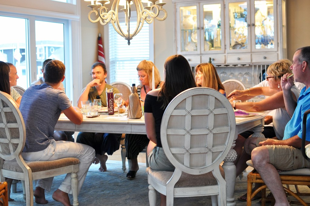 How to Host a Wine Tasting for Under $50 | Drink the Day