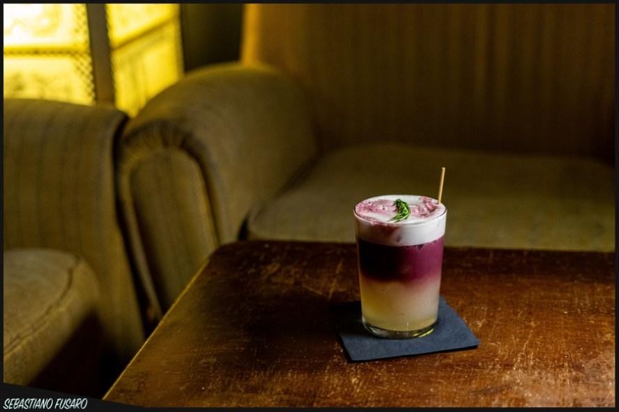 Scarborough Fair cocktail - Fonderie Milanesi