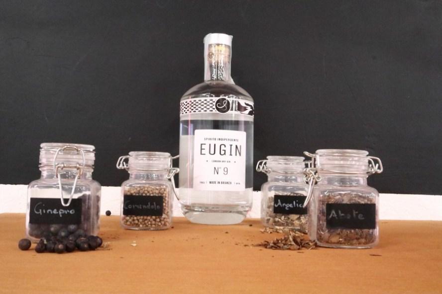 Eugin 9 e le sue botaniche