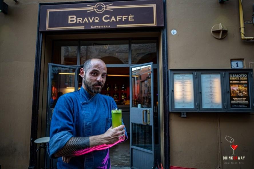 Bravo Caffè Bologna
