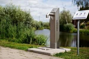 Drinkwaterkaart.nl
