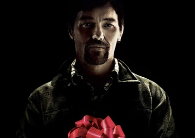 The Gift (2015) Drinking Game