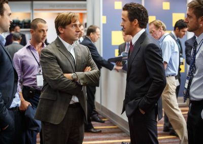 The Big Short (2015) Drinking Game