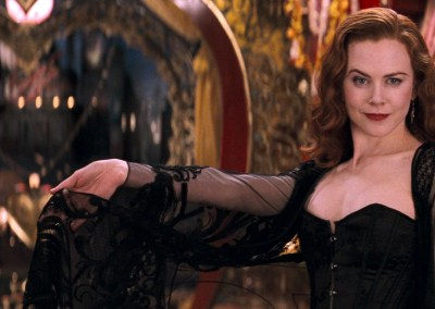 Moulin Rouge! (2001) Drinking Game