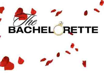 The Bachelorette Drinking Game