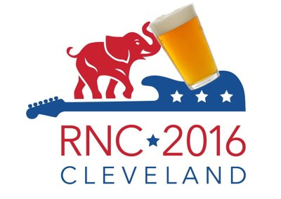 Republican Convention Drinking Game