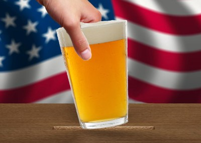 US Election Day Drinking Game