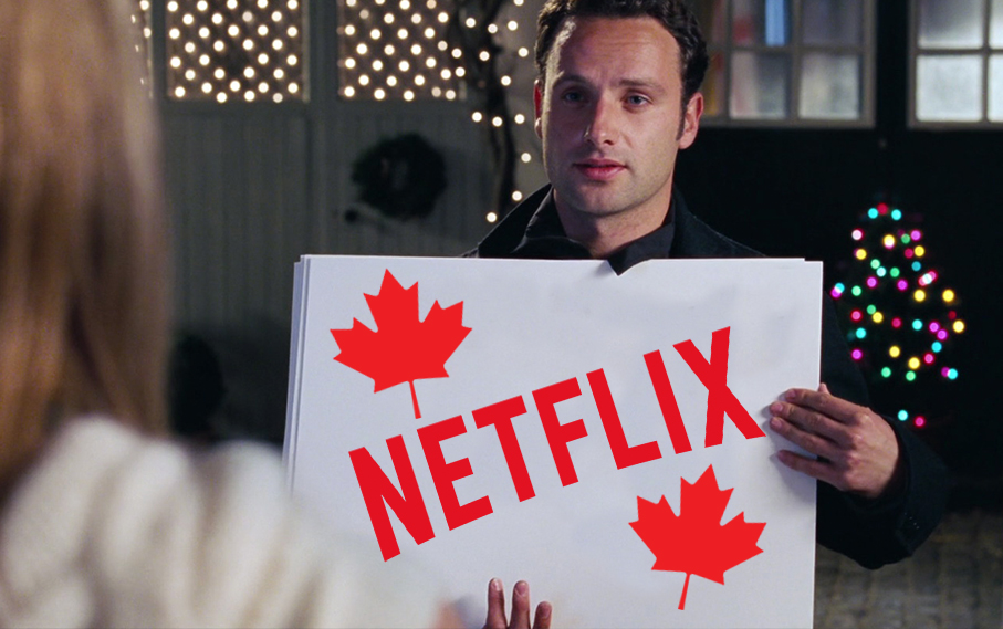 The Best Christmas Movies On Netflix Canada 2017