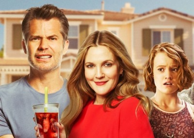 Santa Clarita Diet Drinking Game